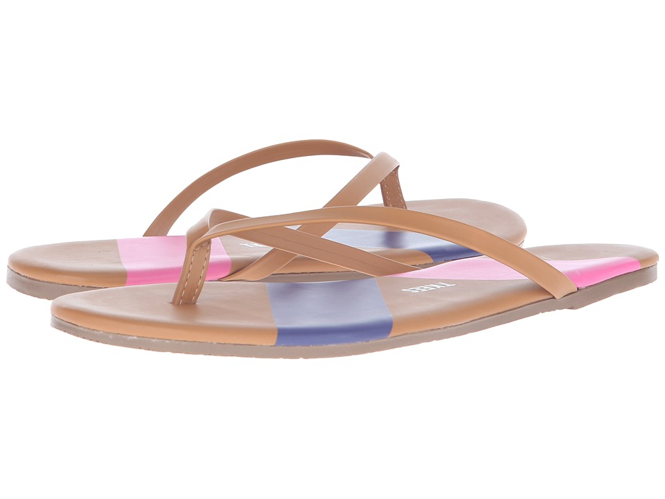 TKEES - Barre (Zumba) Women's Sandals