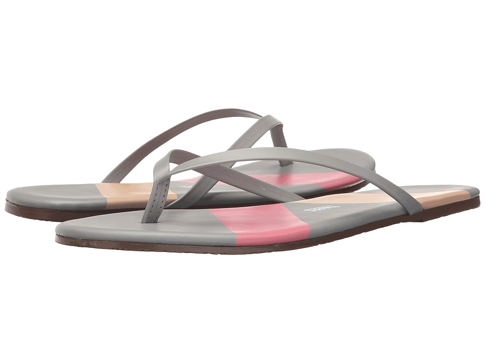 TKEES - Barre (Ballet Beauty) Women's Sandals