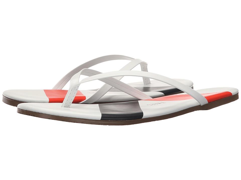 TKEES - Barre (Salsa) Women's Sandals