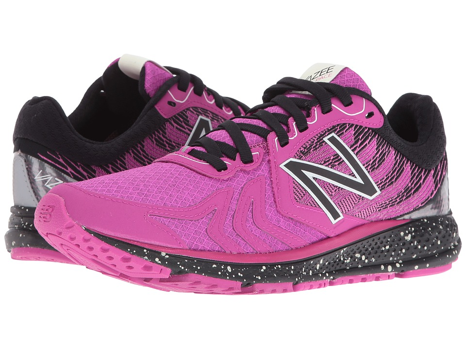 New Balance Vazee Pace v2 Protect Pack (Pink/Silver) Women