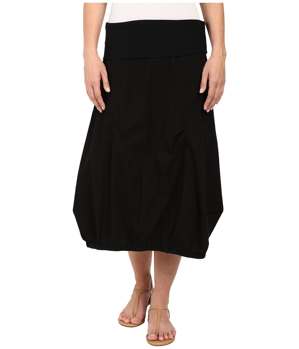 XCVI - Logan Skirt (Black) Women