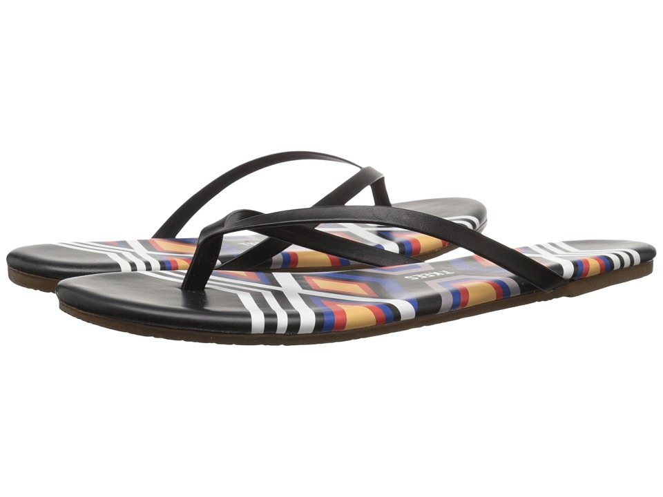 TKEES - Nail Art (Asha) Women's Sandals