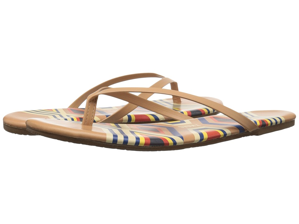 TKEES - Nail Art (Jaya) Women's Sandals