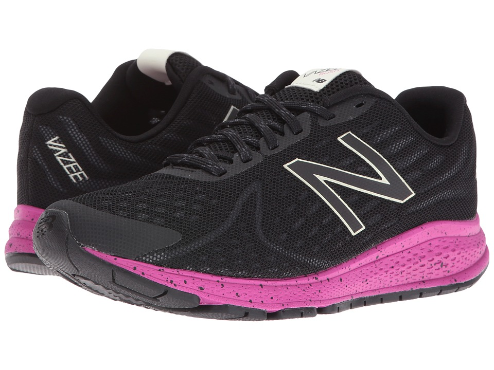 New Balance - Vazee Rush v2 Protect Pack (Pink/Silver) Women's Shoes