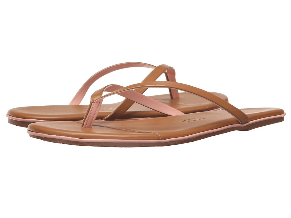 TKEES - Studio (Peach Tree) Women's Sandals