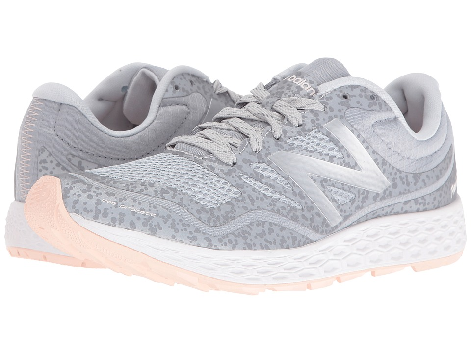 New Balance - Fresh Foam Gobi Trail Moon Phase Pack (Silver/Grey) Women's Shoes
