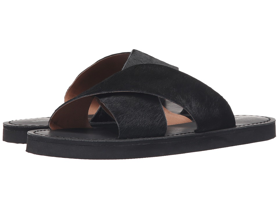 Lucky Brand Dadeen 2 (Black 1) Women