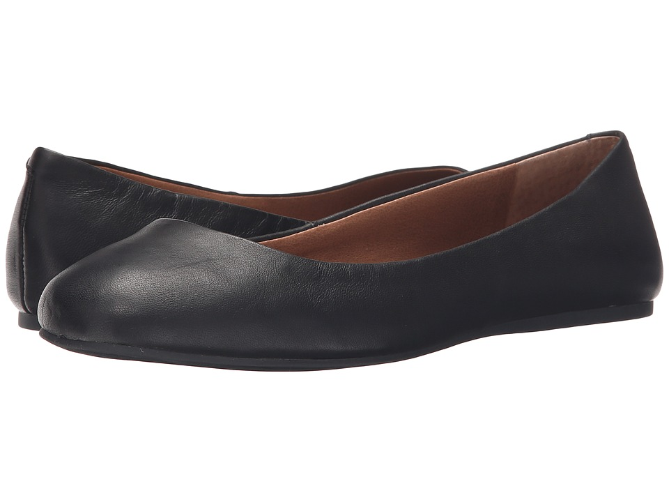 Lucky Brand - Brenna (Black 4) Women's Shoes