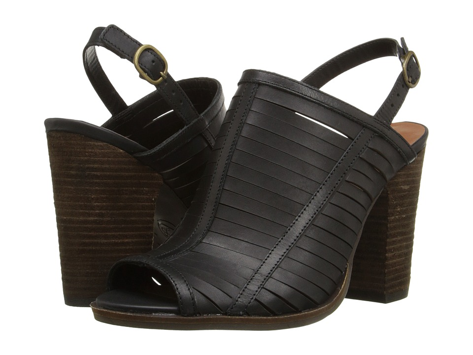 Lucky Brand Lialor (Black 1) High Heels