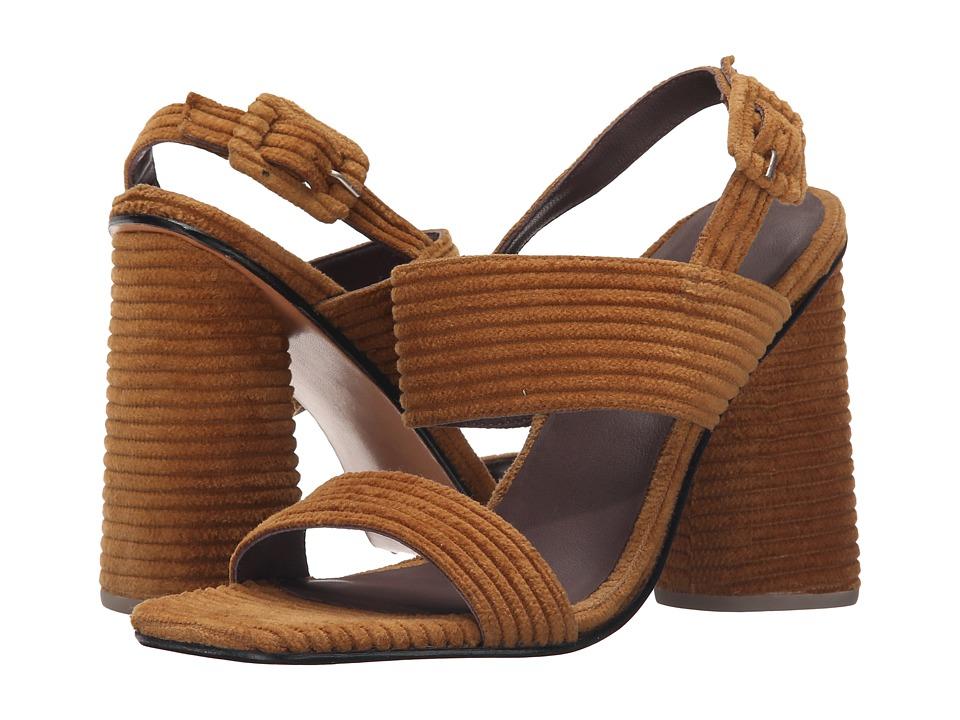 Rachel Comey Madera (Corduroy) High Heels