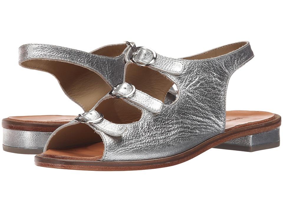 Rachel Comey - Toto (Silver) Women's Sandals