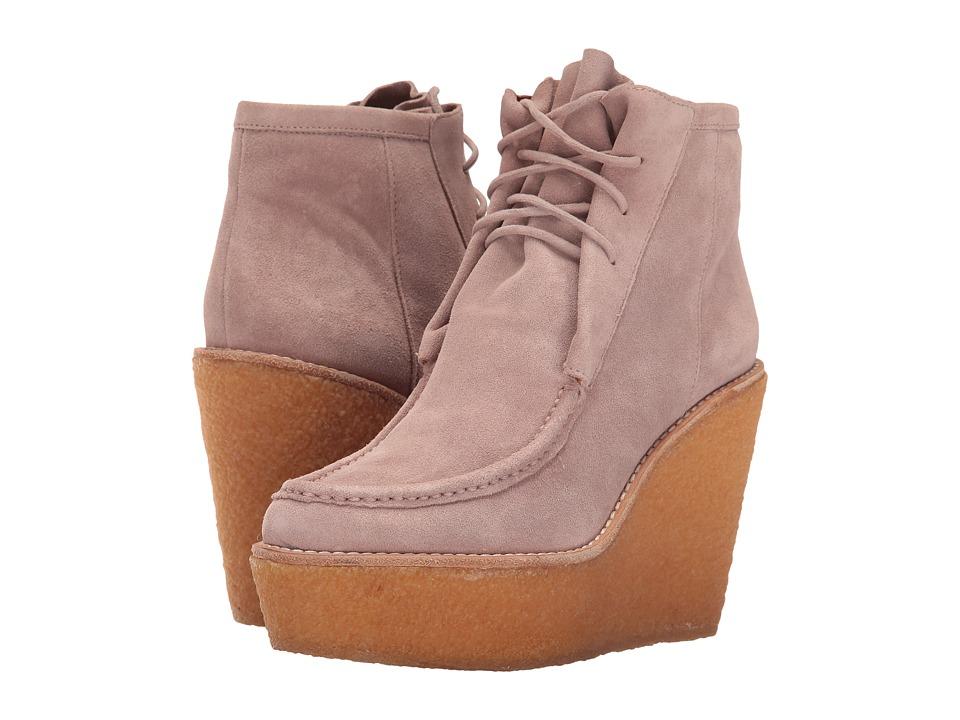 10 Crosby Derek Lam - Sorelle (Lilac Sport Suede) Women's Shoes