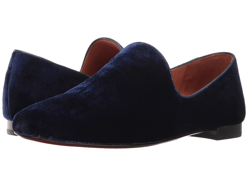 Image of 10 Crosby Derek Lam - Piper (Midnight Velvet) Women's Shoes