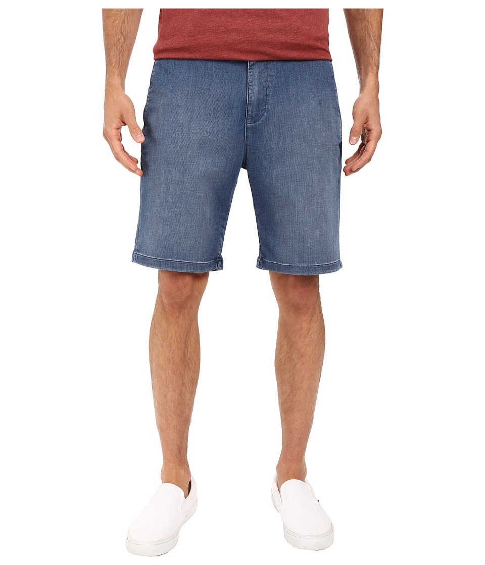 34 Heritage - Nevada in Light Indigo Sporty 9.5 Inseam (Light Indigo Sporty) Men's Shorts
