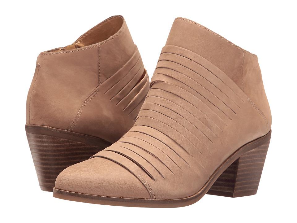 Lucky Brand - Zavrina (Sesame 1) Women's Boots