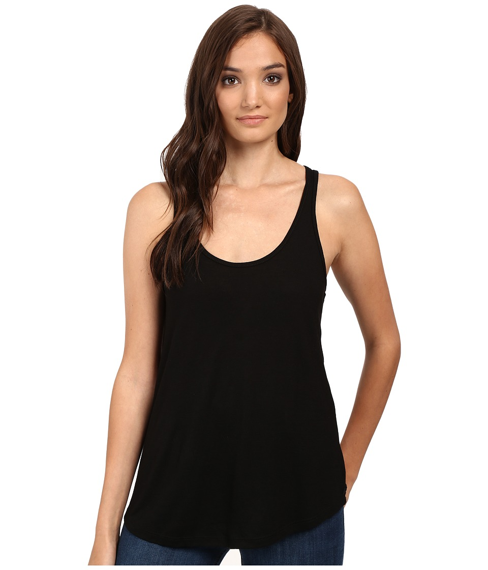 Obey - Off Duty Tank Top (Black) Women's Sleeveless
