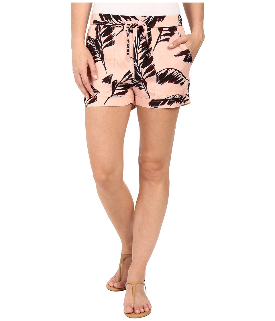 Obey - Fenix Shorts (Pink Multi) Women's Shorts