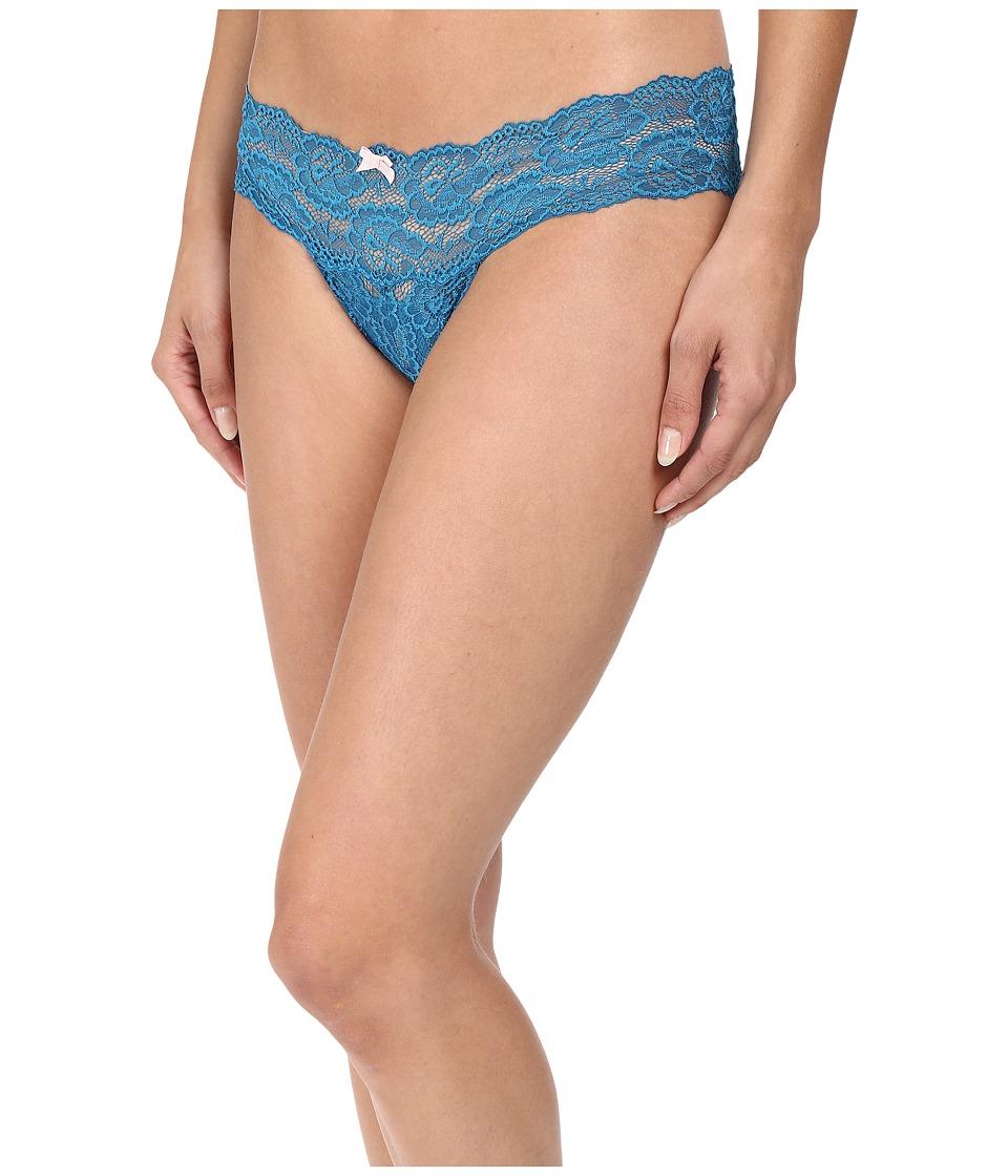 Skarlett Blue - Goddess Chikini (Tourmaline) Women's Underwear