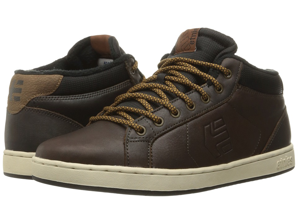 etnies Fader MT (Dark Brown) Men