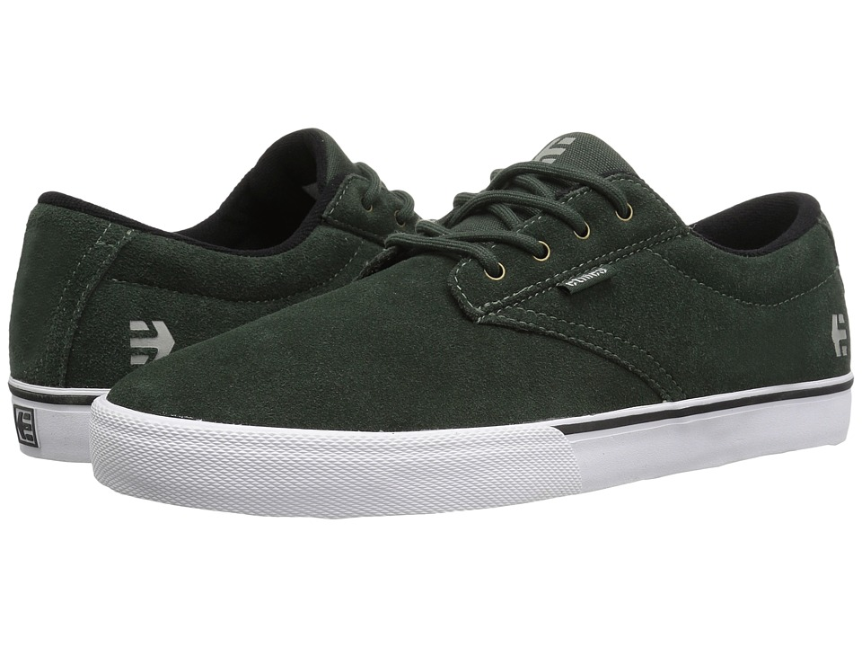 etnies - Jameson Vulc (Forrest) Men's Skate Shoes