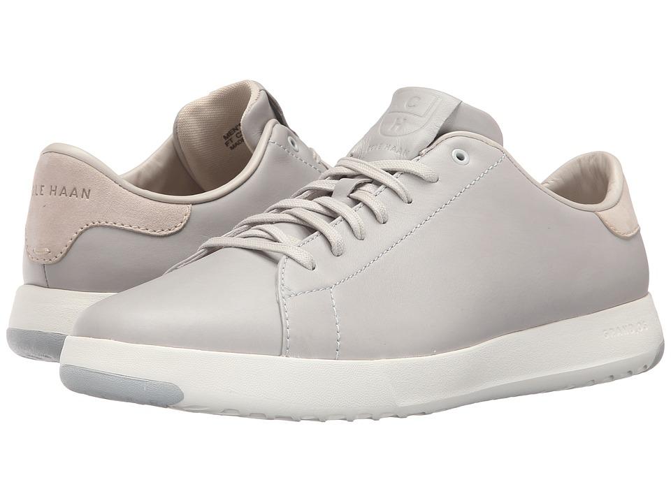 Cole Haan GrandPro Tennis Sneaker (Silverfox) Men