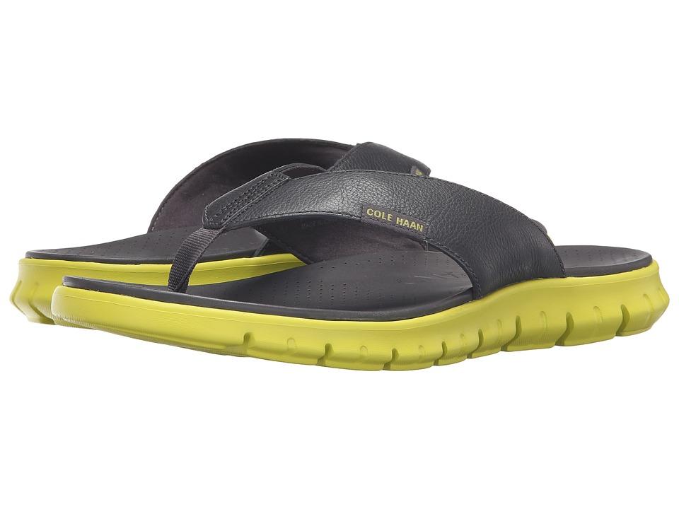 Cole Haan - Zerogrand Sandal (Magnet) Men's Sandals