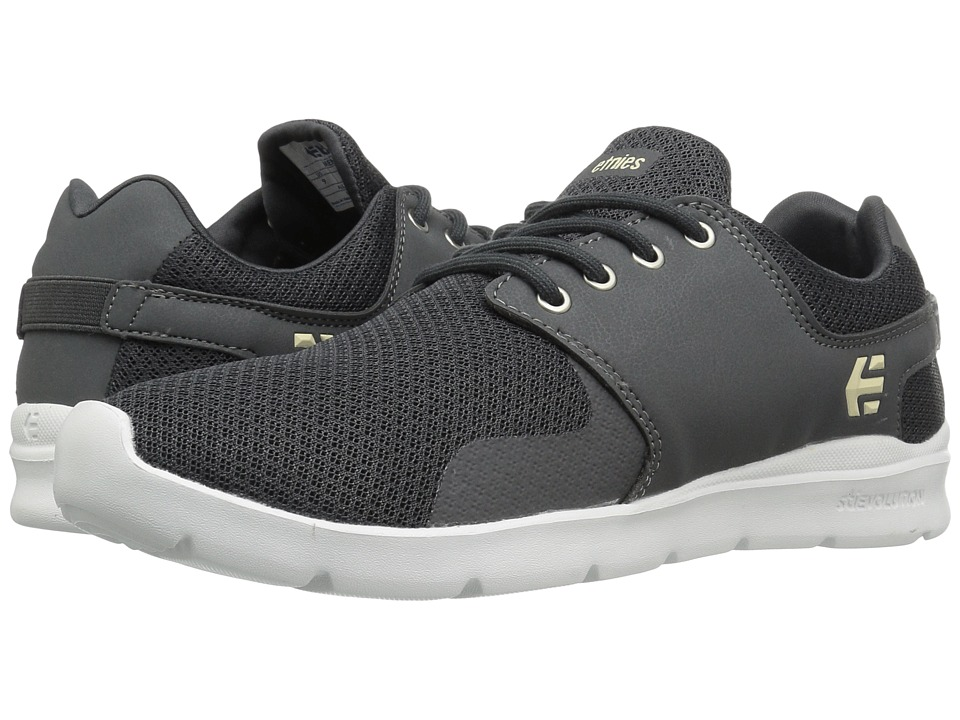 etnies Scout XT (Dark Grey) Men