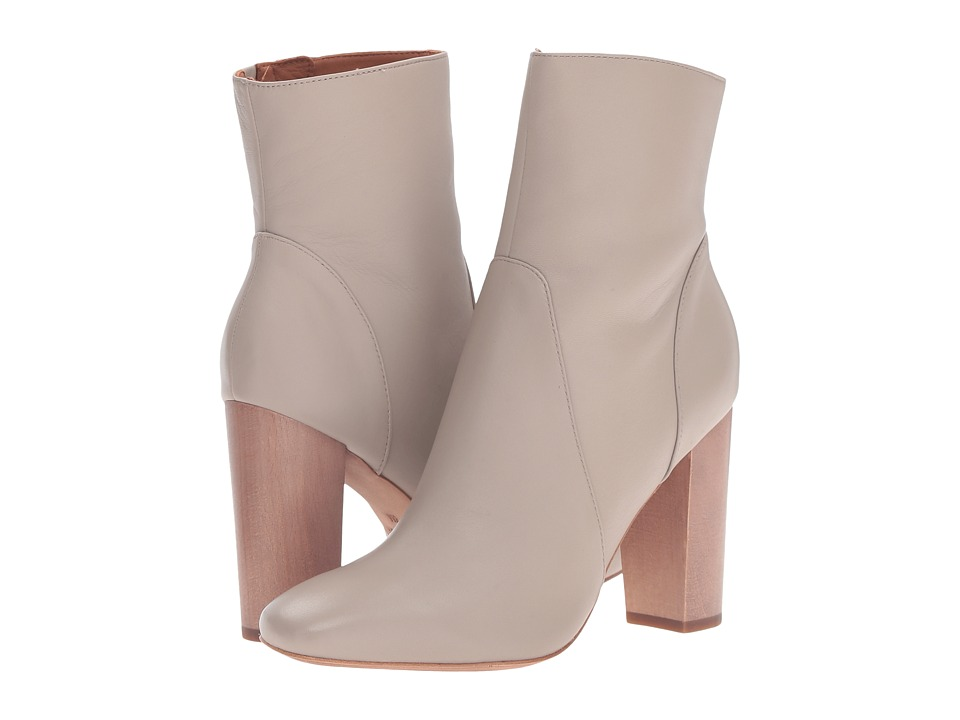 10 Crosby Derek Lam - Alma (Taupe Glove Nappa) Women's Shoes