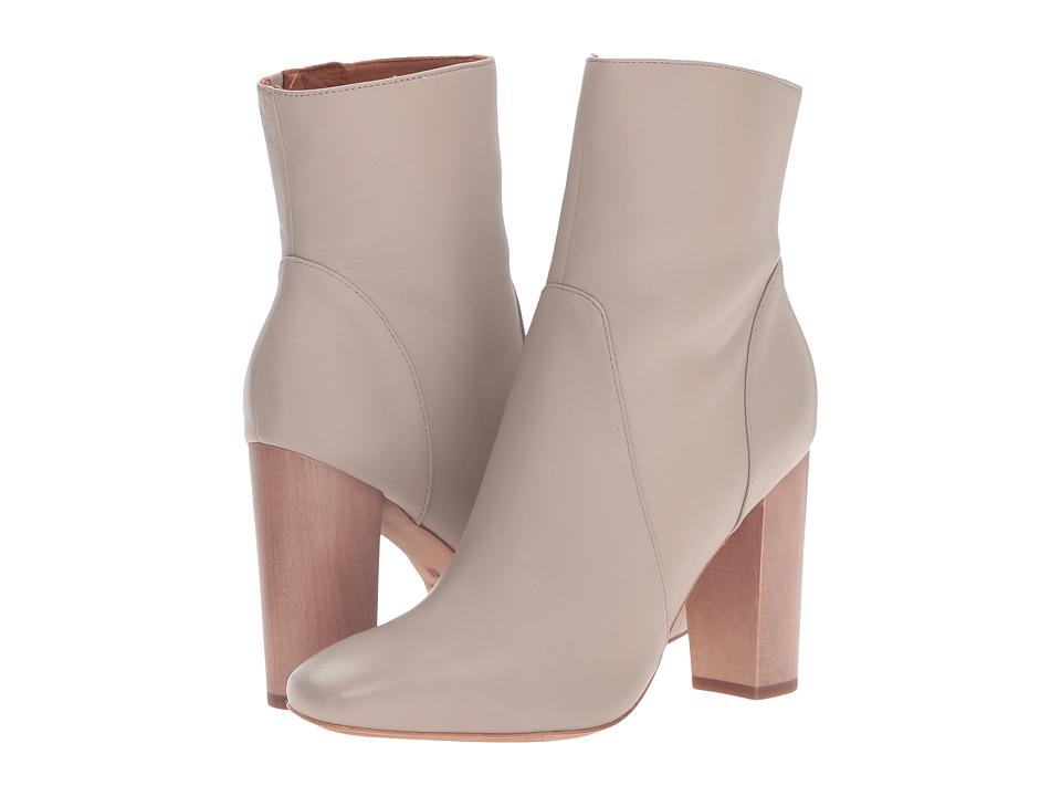 10 Crosby Derek Lam - Alma (Taupe Glove Nappa) Women's Shoes