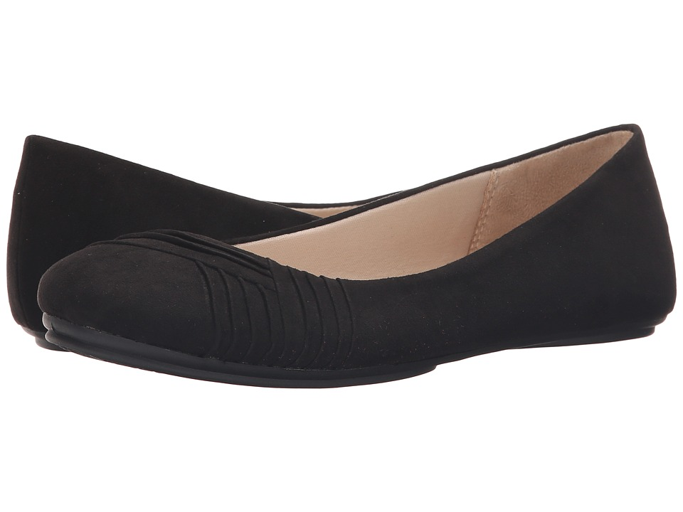 Fergalicious - Gale (Black) Women's Shoes