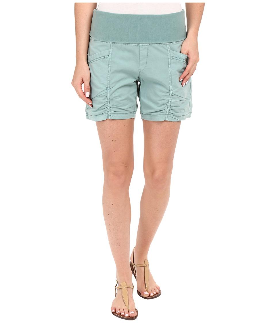 XCVI - Kaya Shorts (Flourite Pigment) Women's Shorts