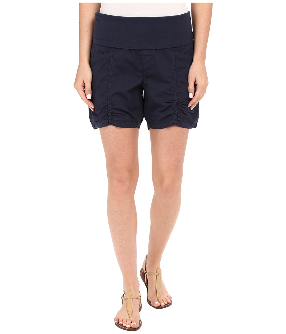 XCVI - Kaya Shorts (Royal Navy) Women's Shorts