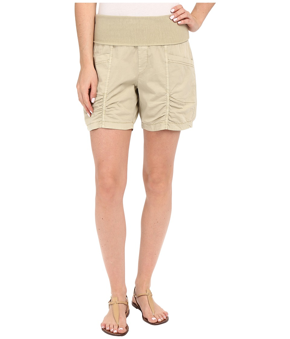 XCVI - Kaya Shorts (Sand Dollar) Women's Shorts
