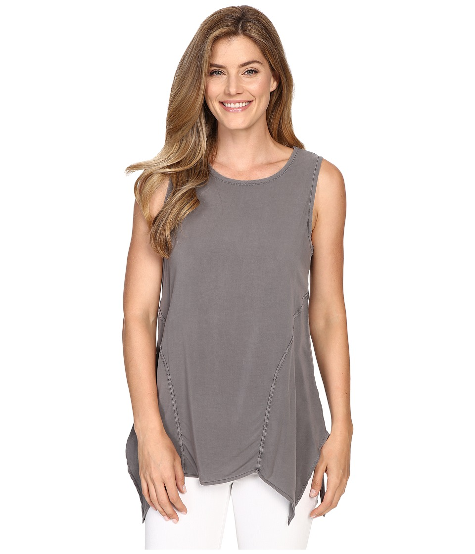 XCVI - Devin Top (Rock Pigment) Women's Clothing