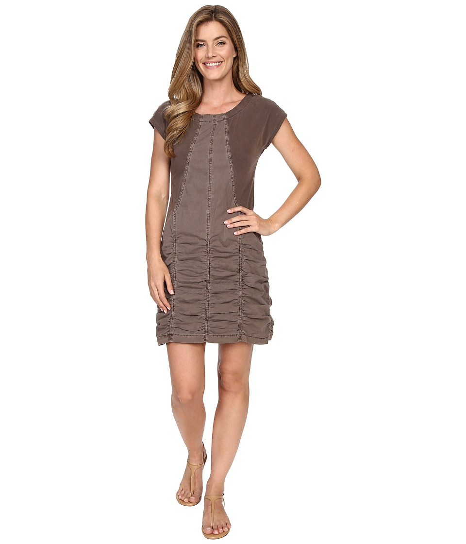 XCVI - Avian Dress (Mink) Women's Dress