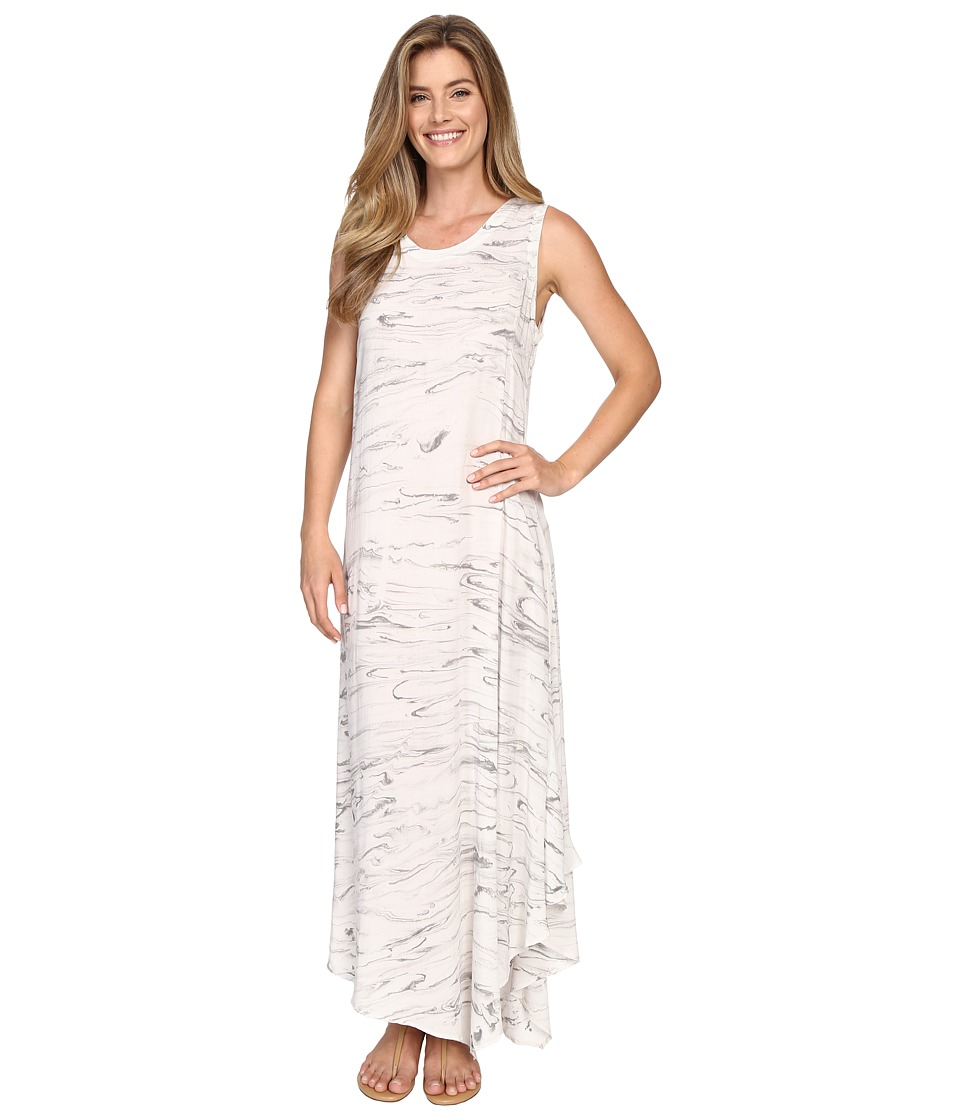 XCVI - Cecil Dress (Marble Wash London) Women's Dress