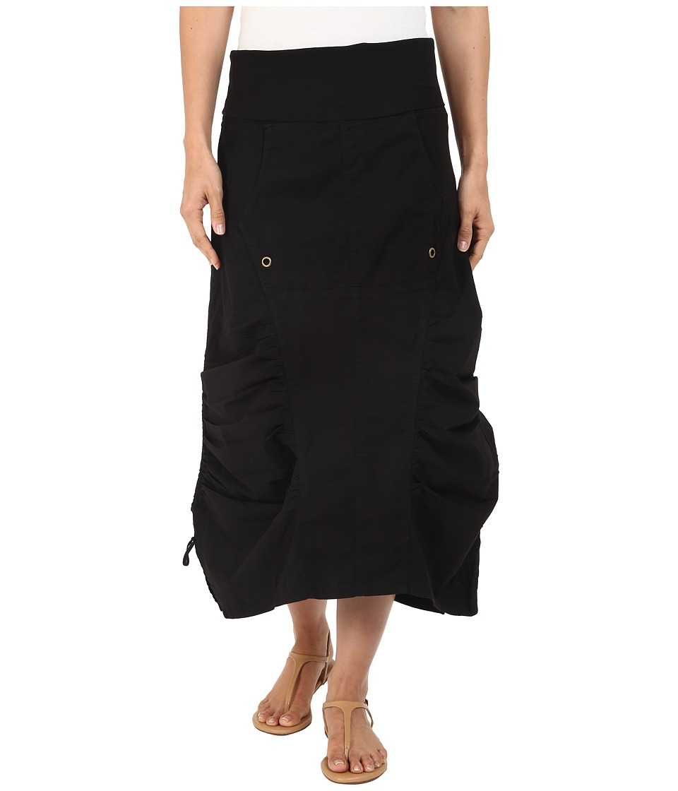 XCVI - Magnus Skirt (Black) Women's Skirt