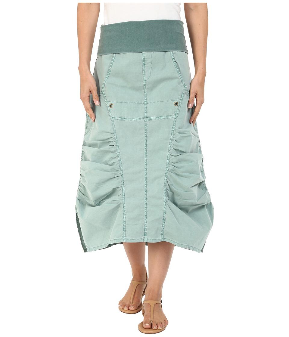 XCVI - Magnus Skirt (Flourite Pigment) Women's Skirt