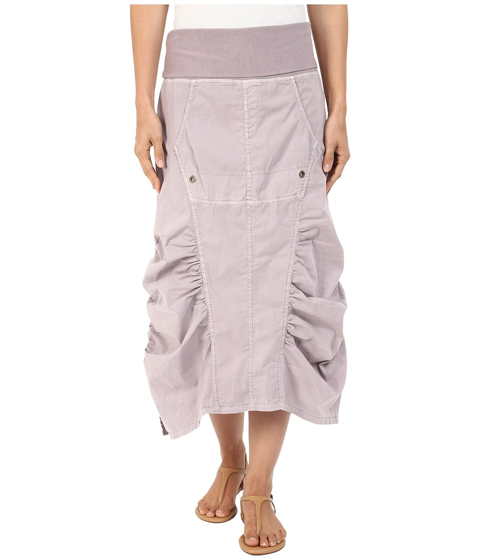 XCVI - Magnus Skirt (Iris Pigment) Women's Skirt