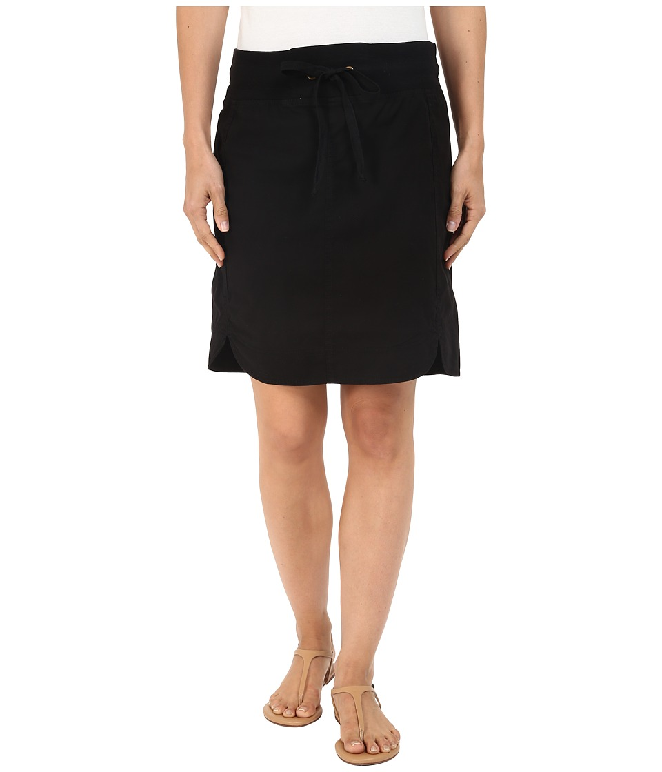 XCVI - Sosi Skirt (Black) Women's Skirt