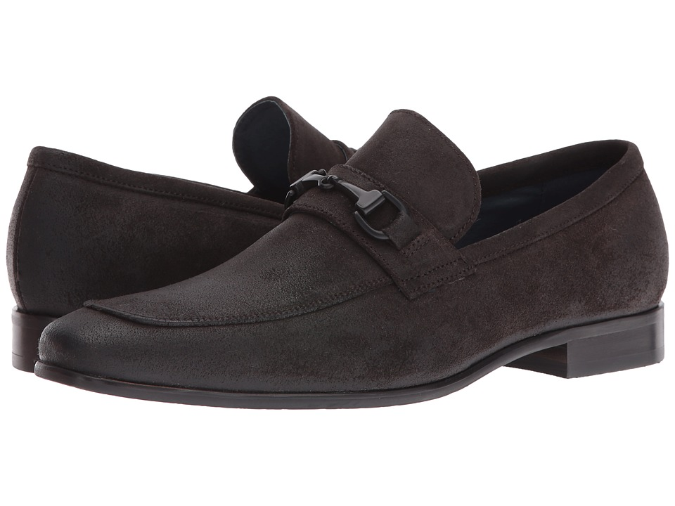 RUSH by Gordon Rush - Abel (Espresso) Men's Shoes
