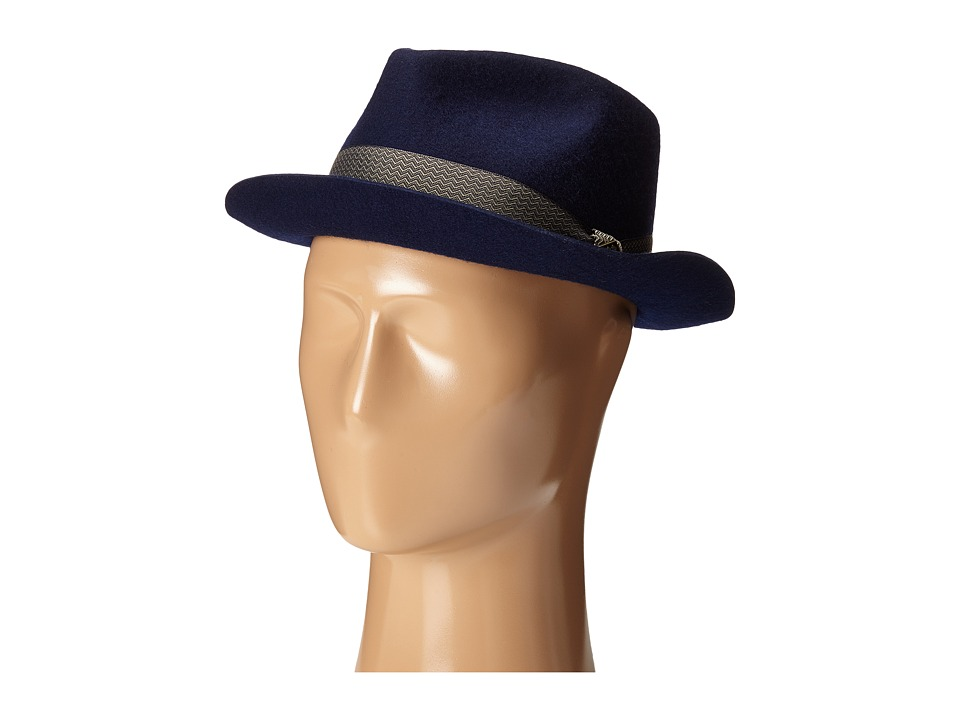 Goorin Brothers - Griffin (Navy) Caps