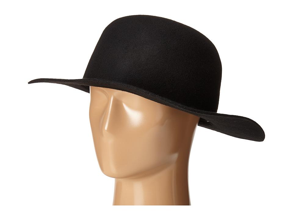 Goorin Brothers - Lawton (Black) Caps