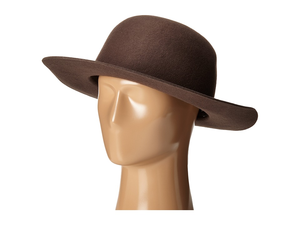 Goorin Brothers - Lawton (Brown) Caps