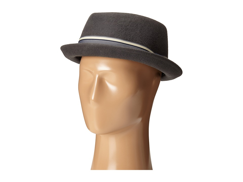 Goorin Brothers - Jeffrey (Grey) Caps