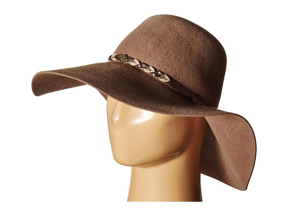 Goorin Brothers - Meadow (Camel) Caps