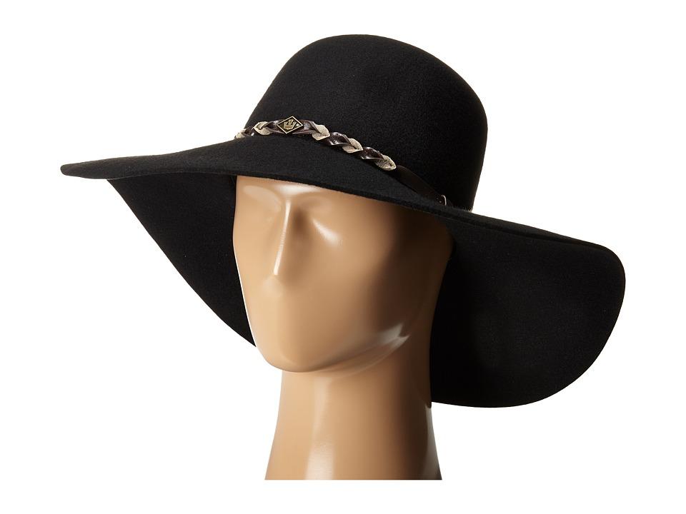 Goorin Brothers - Meadow (Black) Caps