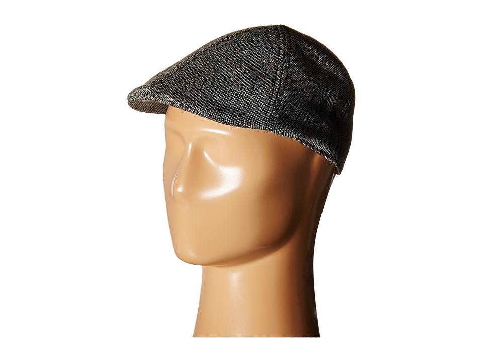 Goorin Brothers - Bushwick (Black) Caps