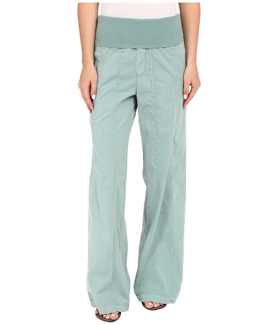 XCVI - Sarani Pants (Flourite Pigment) Women's Casual Pants