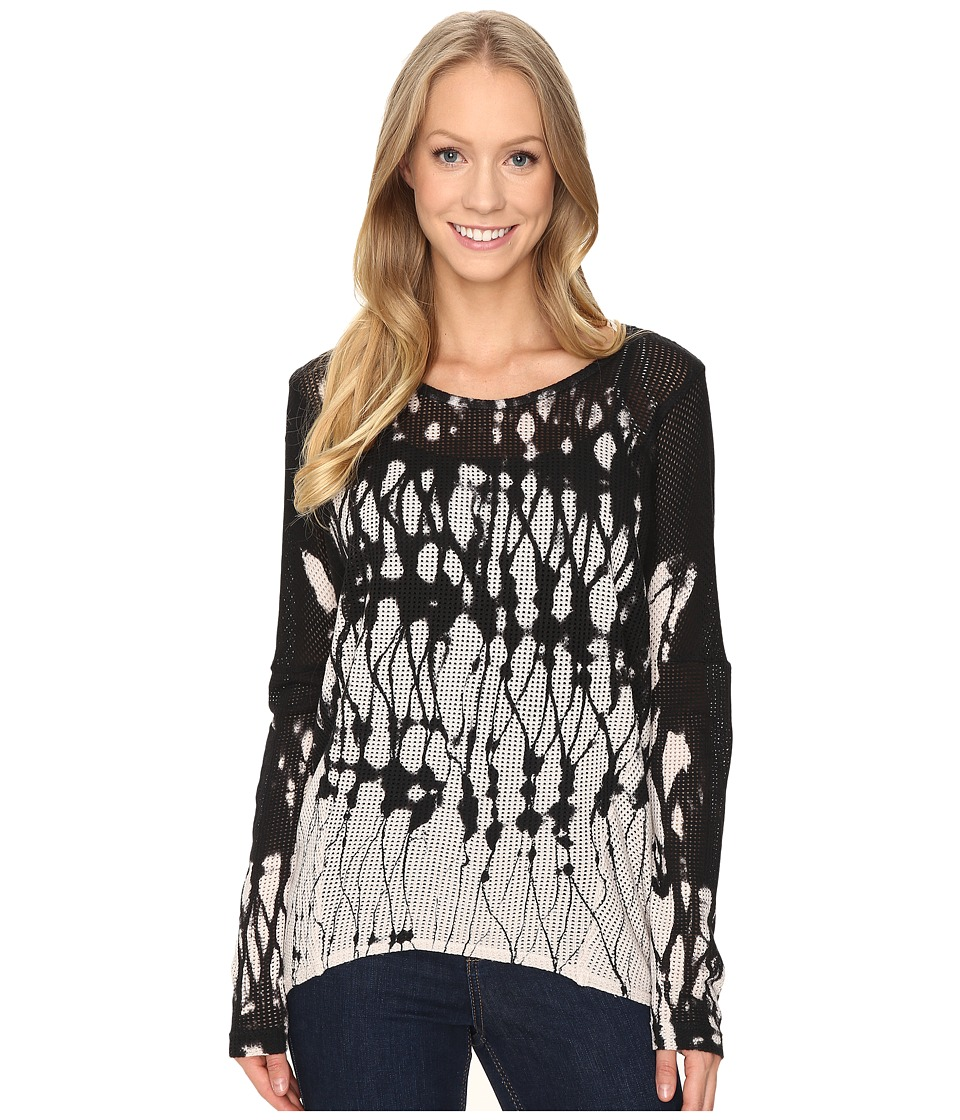 XCVI - Marissa Top (Aquarius Wash) Women's Clothing